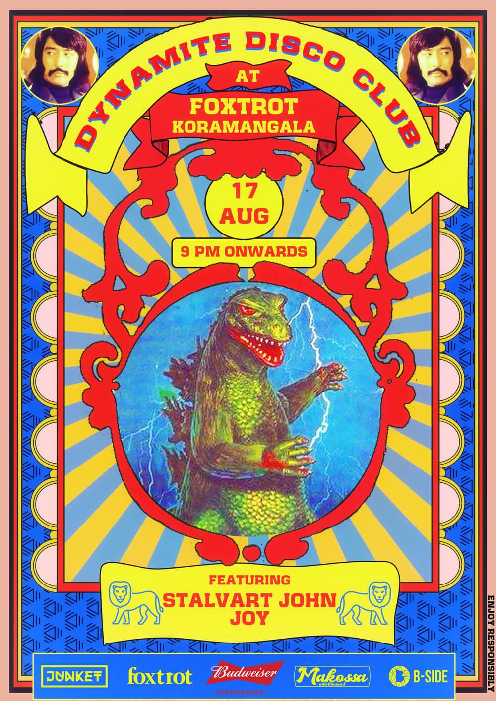 Dynamite Disco Club - Koramangala